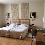 Très belle chambre et literie (Ch 210)