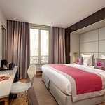Foto di Hotel Tourisme Avenue