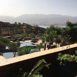 Foto de Hotel Bin el Ouidane