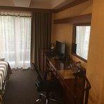 Foto de Uyut Hotel
