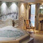 Notre nouveau White Spa: Piscine Extérieure, Jacuzzi, Sauna, Hammam
