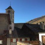 Photo de Hotel Alpina Vals