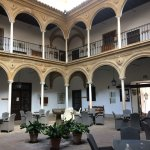 Photo de Parador de Ubeda