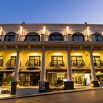 Solana Hotel and Spa Foto