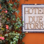 Photo de Hotel Due Torri