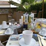 Foto de Al Casalicchio Bed and Breakfast