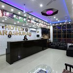 Hotel Parshuram Foto