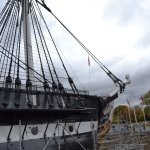 Photo of USS Constitution