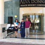 Foto de Alva Donna Beach Resort Comfort