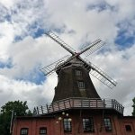 Meyers Mühle Foto