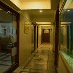 Zdjęcie Hotel Heritage Dakshin