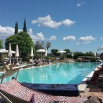 Saturnia Tuscany Hotel Image