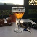 Espectaculares vistas. No te pierdas la terraza para tomar una cerveza.