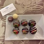 Photo de Oakley Hall Hotel