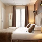 Foto di Hotel Delos Vaugirard Paris