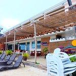 Shore Time Hotel Boracay Foto