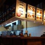 Foto de Five Monkeys - Fresh Burgers & Cold Beers