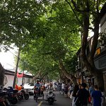 Photo of Former French Concession