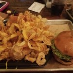 NN Burger Kilmarnock Foto