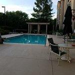 Photo de Hampton Inn & Suites Greenville-Spartanburg I-85