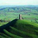 Photo of Glastonbury Tor