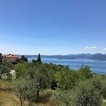 Photo de Albergo del Garda