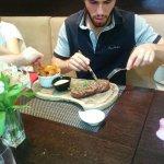 Photo de Restaurant Amfora