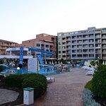 Photo de Trakia Plaza Hotel