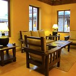 Photo de Temple Tree Resort & Spa