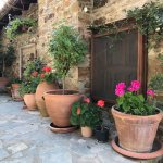 Photo de Terrace Houses Sirince