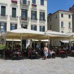 Front of Al Gabbiano