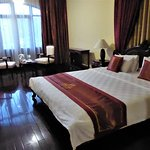 Foto de Hotel Saigon Morin