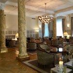 Cresta Palace Hotel Foto