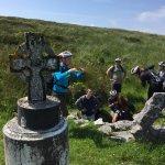 Burren Way Mountain Biking Tour