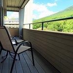 Balcony life!