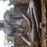 Wat Si Chum Foto
