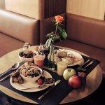 Hotel O Breakfast