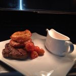 Steak Night Every Friday 2 Course only £15