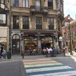 Photo de Cafe Le Lombard