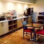 Hawthorn Suites by Wyndham Indianapolis North Aufnahme