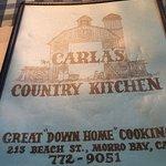 Carla's Country Kitchen Foto