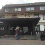 Hotel Hochfirst Garni Foto
