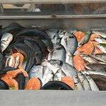 Balık pavuryada yenilir...