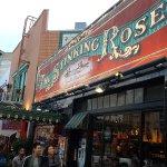 The Stinking Rose - San Francisco Foto
