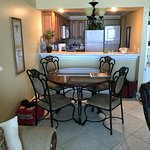 Diningroom/Kitchen