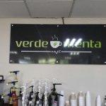 Foto de Verde Menta Cafe