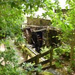 Eskdale Mill Photo