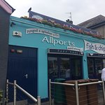 Allports Fish & Chips