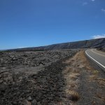 Chain of Craters Road Foto