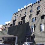 Foto de Alpina Hotel
